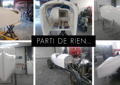 amilcar fast carrosserie annecy